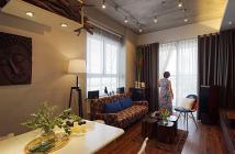 Bán căn hộ chung cư Tropic Garden 88m2, 2pn, tầng cao view sông.