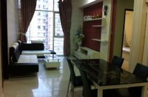 Cho thuê chung cư Phú Mỹ, 2 pn, nội thất đầy đủ, 10tr, LH 0916808038