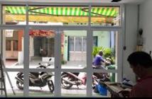 6.5x26m, thu nhập 100tr/th, 38 phòng, bán nhà mặt tiền Võ Thành Trang, Tân Bình.