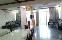 Cho thuê căn hộ Hoàng Anh Gia Lai 3, căn 100m2, 2pn gần đủ nội thất giá 9,5 triệu/tháng