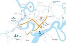 Căn hộ Citi Grand, Quận 2, giá gốc CĐT 2,1 tỷ/căn 2 PN + 2WC - DKRA Việt Nam tổng đại lý phân phối