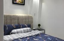 Bán nhà đẹp nội thất cao cấp  đường số 18, phường 08, Q.Gò Vấp, 5x10m, 3 lầu, Giá 5t95 TL