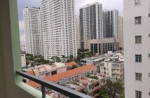 Căn hộ 2 phòng ngủ chung cư Lô F phường 5 quận 8 |0163|