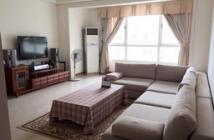 BÁN GẤP căn hộ 123m2-3pn-đầy đủ tiện nghi- nội thất-thanh toán chỉ 30% là nhận nhà-lh 0931490975