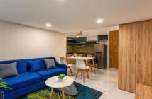 Bán căn hộ Duplex liền kề Aeon giá 1.2 tỷ tặng full nội thất