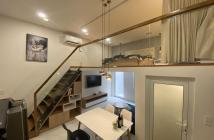 Sở hữu ngay căn hộ gác lửng full nội thất chỉ với 600 triệu/căn, CK 5%.