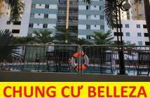 Chung cư Belleza 1 phòng ngủ 50m2, đợi sổ hồng. 1.45 tỷ.