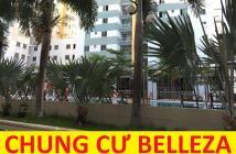 CHUNG CƯ GIÁ RẺ Belleza, QUẬN 7 - 25triệu/m2. Vị trí gần Hồ Bán Nguyệt - Phú Mỹ Hưng 500m.