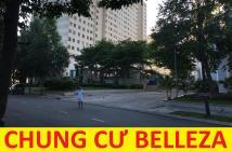 Bán căn hộ chung cư Belleza 127m2, 3pn, 2wc, HĐMB. 2.9 tỷ