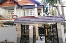 Bán Biệt thự hẻm 496 Dương Quảng Hàm, Phường 6, Quận Gò Vấp 250m2, giá 22 tỷ.