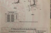 BÁN GẤP nhà phố 3 mặt tiền xe - có sổ hồng-1 trệt 1 lầu-3pn-2wc- thương lượng khách thiện chí - 0909804486