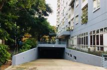 Chung cư Nguyễn Văn Đậu lầu 10 lô A, 94.5m2 2 phòng ngủ, nội thất cao cấp SHCC