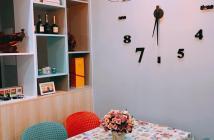 Căn hộ 2 phòng ngủ 2 WC đầy đủ nội thất The Botanica Novaland Phổ Quang, Tân Bình cạnh sân bay TSN