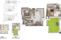 Bán 2 căn hộ cao cấp tại chung cư tại Dự án Khu dân cư Gia Hòa, Quận 9, Sài Gòn diện tích 150m2 giá 4,4 Tỷ
