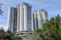 Bán căn góc Conic Riverside Quận 8, 66,52m2 2PN 2WC giá 1,84 tỷ bao thuế phí