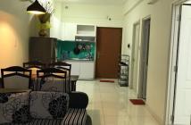 Cần bán nhanh CHCC Garden Hưng Ngân có sổ hồng, full nội thất, Block A2.