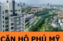 Bán chung cư Phú Mỹ Vạn Phát Hưng Quận 7. 3pn, 117m2, 3.65 tỷ. Căn góc