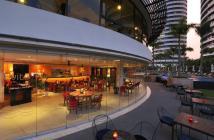 Cho thuê căn hộ 136m2, 3PN, view Landmark 81 thoáng mát tại City Garden