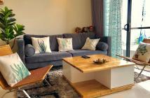 Bán căn hộ 1 phòng ngủ chung cư City Garden quận Bình Thạnh