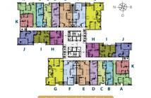Cần bán căn hộ Q12, MT Lê Văn Khương, sổ hồng riêng, diện tích 50,9m2, chi tiết liên hệ chính chủ