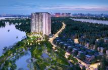Bán 02 căn góc chung cư Thủ Thiêm Dragon, 81m2, 2pn,2wc, view Sông. Giá 3.75 tỷ. O9I886O3O4