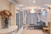 Cho thuê căn hộ Hoàng Anh Thanh Bình, 92m2, 2PN, nhà decor đẹp, full nội thất