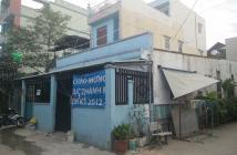 Bán nhà hẻm lê đức thọ 6x17.5,2  phường 13 - Gò Vấp.
