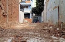 Cần bán đất đường Bùi Đình Túy quận Bình Thạnh 69m2 giá 6.1 tỷ đã có giấy phép xây dựng 6 tầng.