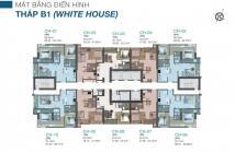 Không đủ tài chính nhận nhà Cần bán gấp căn hộ Sunwah Pearl White House 02 1PN 53m2 giá 3.65 tỷ