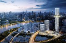 Chính chủ cần bán căn hộ Empire City 2PN 94m2 view sông quận 1
