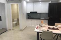 Bán căn hộ chung cư tại Dự án Heaven Riverview, Quận 8, Sài Gòn diện tích 55m2 giá 1,8 Tỷ