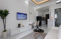 Cho thuê căn 1PN Studio full nội thất cực kỳ đẹp chỉ 12tr/tháng