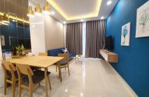 Căn 2PN 2wc Golden Mansion full nội thất cho thuê chỉ 17tr/tháng