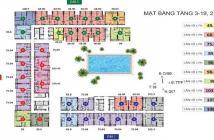 Cần bán gấp căn 2PN 2WC Golden Mansion full nội thất chỉ 4.1 tỷ