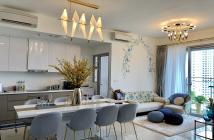 Bán hoặc cho thuê CH The One Sài Gòn, full nội thất, sổ hồng đầy view đẹp 0903322706 Dân
