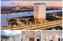Chỉ một đợt mở bán duy nhất. 170 sản phẩm Căn hộ Thủ Đức mặt tiền Phạm Văn Đồng view sông, giá ưu đãi LH 0979895824