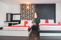 Bán khách sạn 5 tầng,19 phòng,120tr/th,THANG MÁY,Đường Vạn Kiếp P3,Bình Thạnh,16tỷ