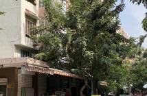 Bán căn góc lầu 1 đường cc2 giao cc5 cầu thang bộ chung cư Sơn kỳ -  quận Tân Phú