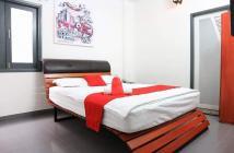Bán khách sạn Phan Xích Long, P3, Bình Thạnh, 20 phòng, gần 200tr/th.Thang máy,16tỷ