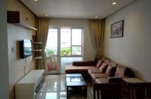 Bán CC Sài Gòn Land, căn góc 89m2 3PN - 2WC nội thất cao cấp sổ hồng trên tay giá tốt nhất khu