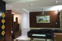 Bán CC Cửu Long 82m2 2PN nội thất cơ bản nhà sáng, sạch đẹp có sổ hồng balcony rộng giá chốt 2.69tỷ