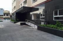 Bán căn góc lầu 9 Saigonland 89m2 3PN NTCC nhà trang trí đẹp SHCC, đang có HĐT, giá 3.5 tỷ