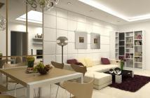 Bán căn hộ Mỹ Phát, Phú Mỹ Hưng, Quận 7, DT: 137m2, lầu 12 căn góc 3 mặt view sông, ban công dài giá chỉ 5,6 tỷ