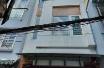 61m2-Nhà mới 4 tầng-Nguyễn Tri Phương-Quận 10-Ở ngay-Kinh Doanh-Cho thuê tốt