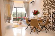 Bán căn hộ 2PN, có sân vườn, view hồ bơi, liền kề Gò Vấp. góp 0% lãi suất. LH: 0335.242.092