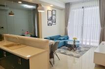 Cho thuê căn hộ Tresor, Quận 4, 75m2, 2PN, 2WC, đầy đủ nội thất, giá chỉ 15 triệu/th