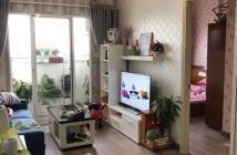 Chủ đầu tư bán căn hộ vào ở ngay, MT Nguyễn Văn Linh, giá 1 tỷ 050 triệu, vay được NH 500 triệu