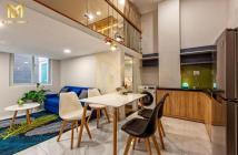 Căn hộ Nguyễn Thị Thập Quận 7 giá 970 triệu full nội thất. Còn duy nhất 10 căn. Lh xem nhà mẫu
