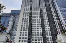 Bán căn hộ Opal Tower_Saigon Pearl 2 phòng ngủ chỉ 5,2 tỷ tầng cao