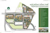 Bán căn hộ chung cư xanh-sạch-đẹp nhất quận 12, thanh toán 600tr sở hữu ngay